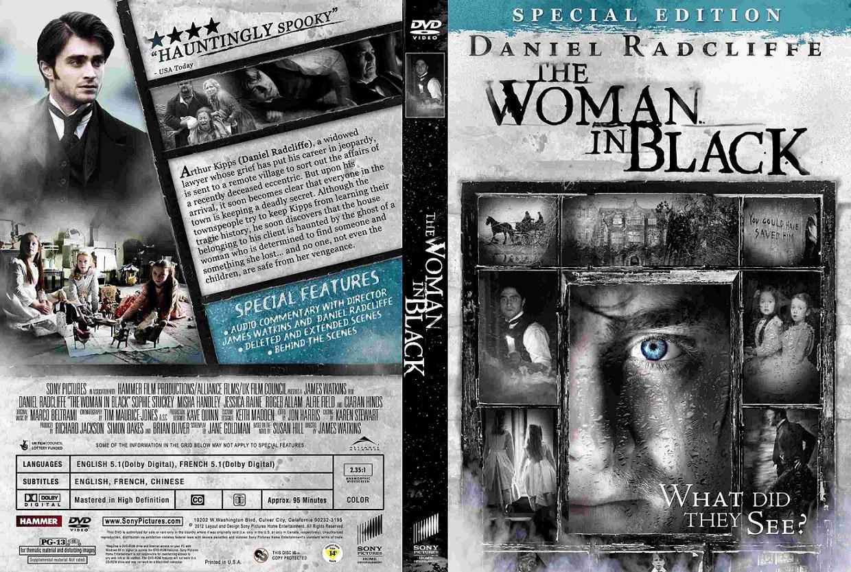 دانلود فیلم The Woman in Black 2012