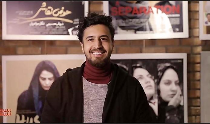 دعوت بازیگران از مردم برای تماشای فیلم در سینما در عید