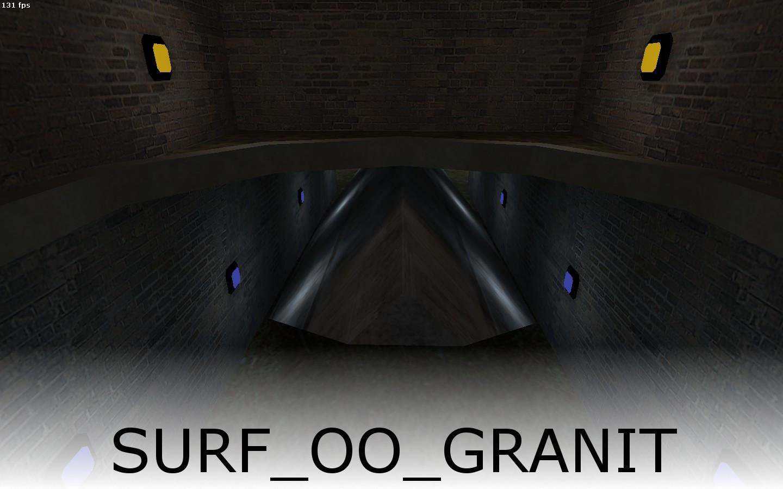 دانلود مپ سورف surf_oo_granit برای کانتر استریک 1.6
