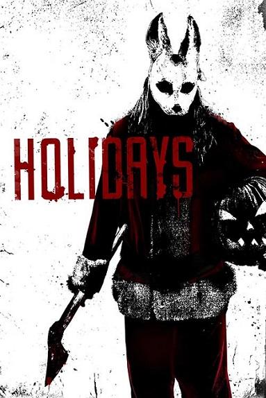 دانلود فیلم Holidays 2016