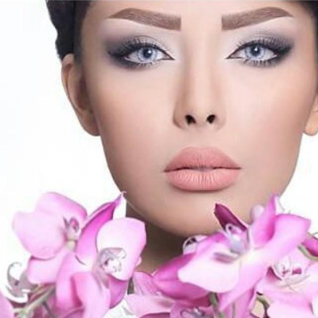 مدلهای خیلی زیبا و جدید آرایش عروس