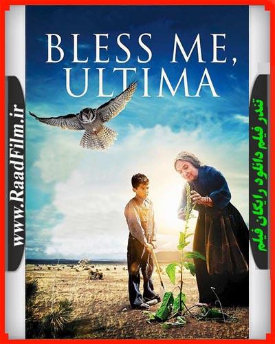 دانلود رایگان فیلم Bless Me Ultima 2013