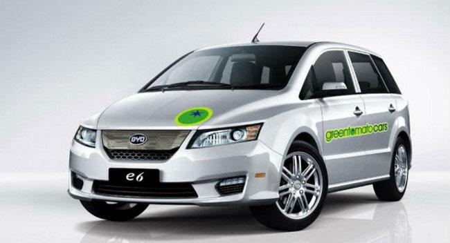 اخبار خودروهای چینی