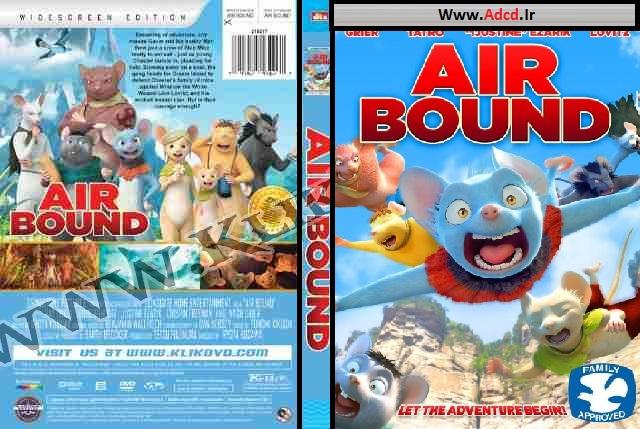 دانلود انیمیشن Air Bound 2016