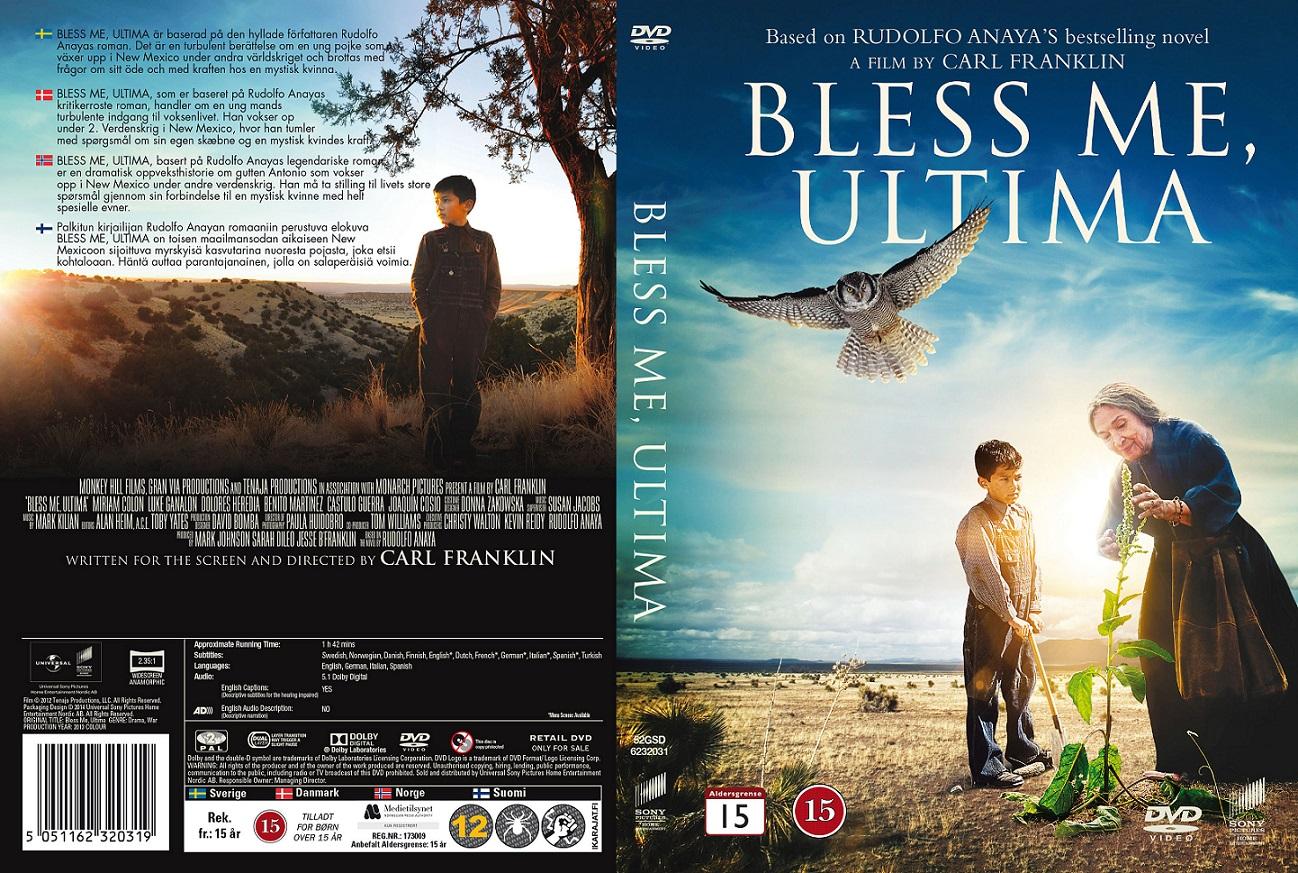 دانلود فیلم Bless Me Ultima 2013