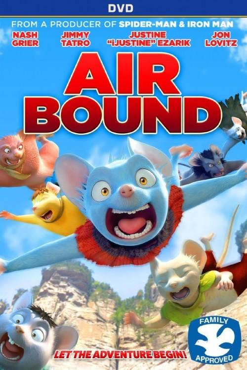 دانلود رایگان انیمیشن Air Bound 2016