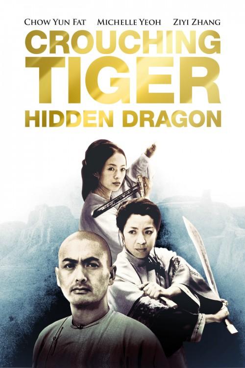 دانلود رایگان دوبله فارسی فیلم ببر خیزان، اژدهای پنهان Crouching Tiger, Hidden Dragon 2000