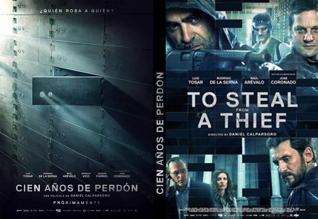 دانلود فیلم To Steal from a Thief 2016