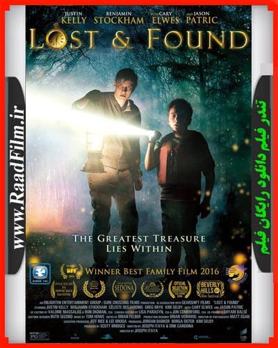 دانلود رایگان فیلم Lost And Found 2016