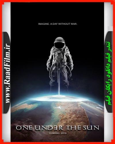 دانلود رایگان فیلم One Under the Sun 2017