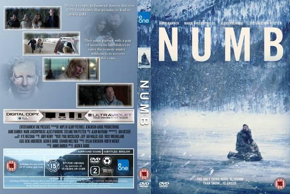 دانلود فیلم Numb 2015