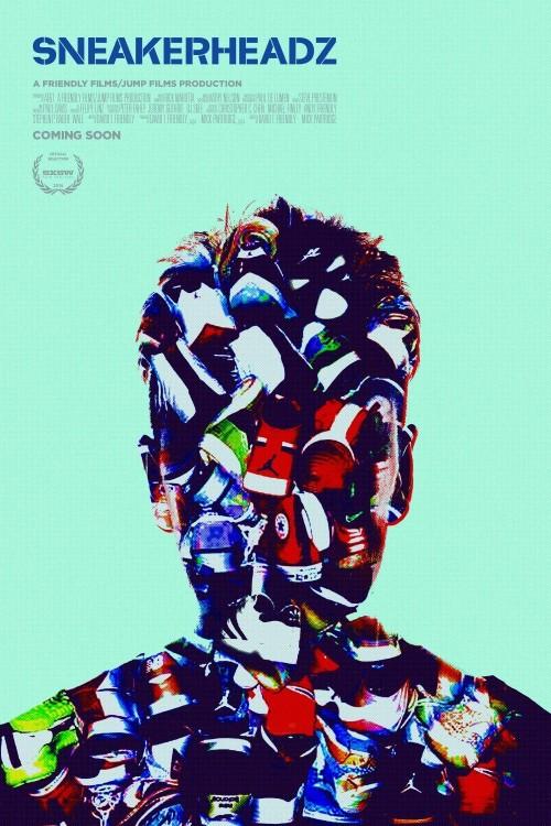 دانلود رایگان مستند Sneakerheadz 2015