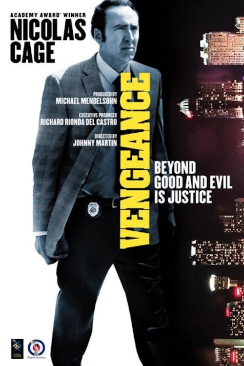 دانلود رایگان فیلم Vengeance: A Love Story 2017