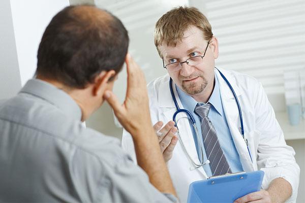 بروز سرطان سینه در مردان و کشف علت آن