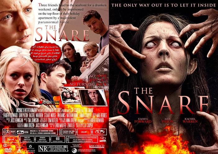 دانلود فیلمThe Snare 2017