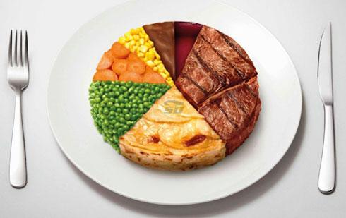 کتاب آموزش آشپزی - غذاهای شرقی