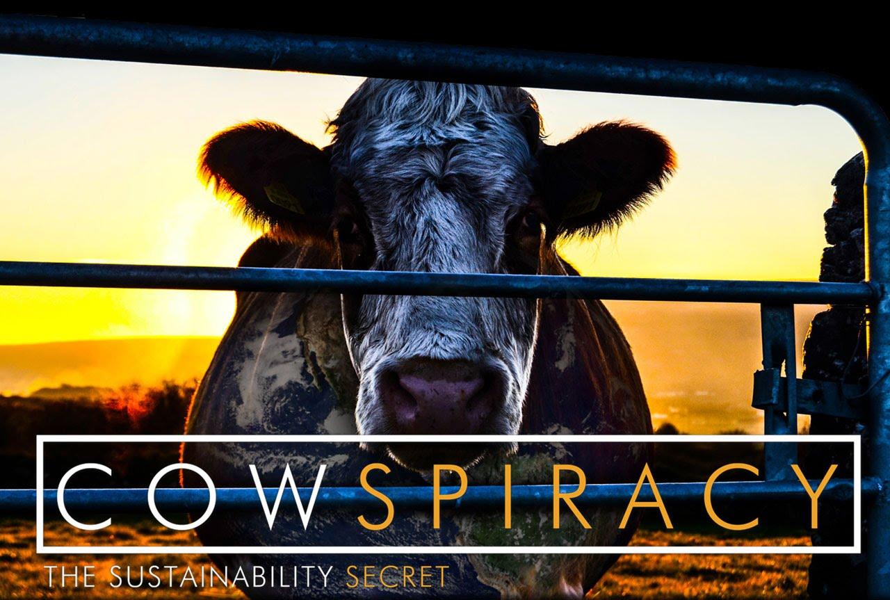 دانلود فیلم Cowspiracy: The Sustainability Secret 2014