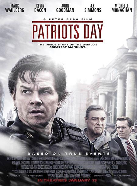 دانلود فیلم روز میهن پرستان Patriots Day 2016