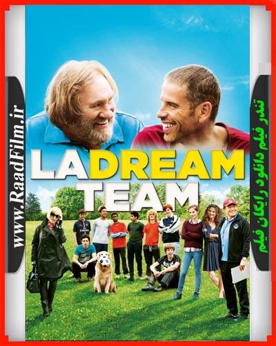 دانلود رایگان دوبله فارسی فیلم تیم رویایی La Dream Team 2016