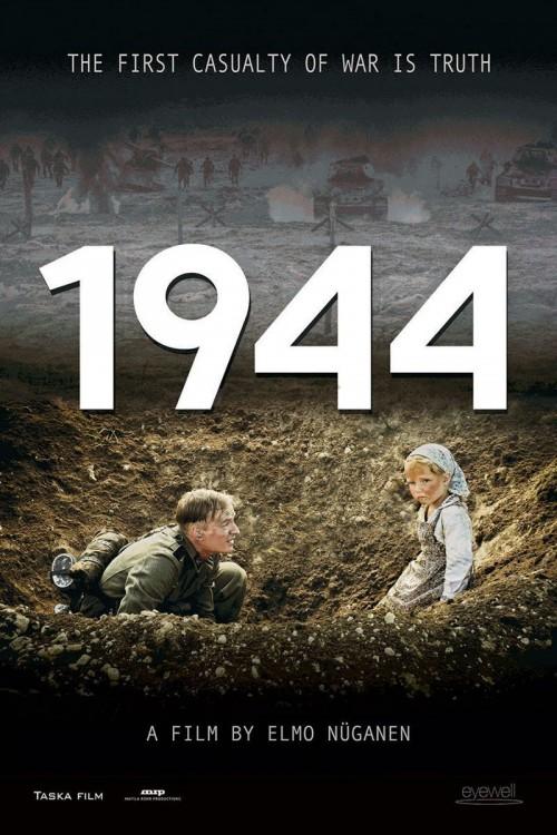 دانلود رایگان دوبله فارسی فیلم 1944 1944 2015