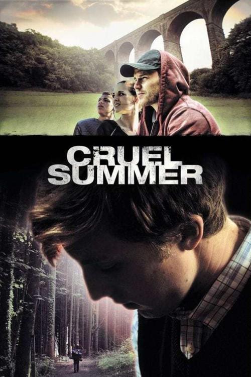 دانلود رایگان فیلم Cruel Summer 2016