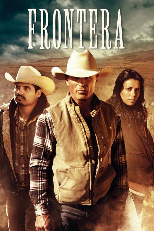 دانلود رایگان دوبله فارسی فیلم مرز Frontera 2014
