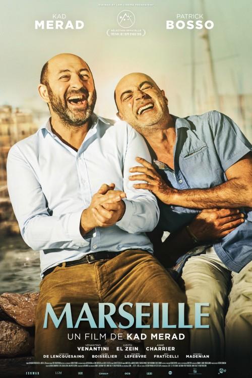 دانلود رایگان دوبله فارسی فیلم مارسی Marseille 2016