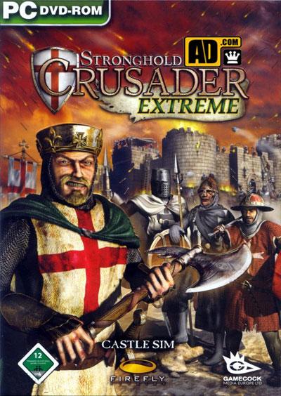 بازی انلاین جنگ های صلیبی