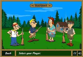 بازی آنلاین تله خطرناک