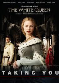 دانلود سریال The White Queen فصل 1 قسمت 8