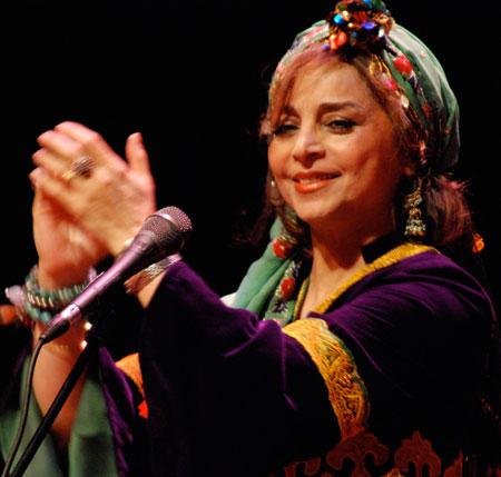آهنگ عید امد از سیما بینا