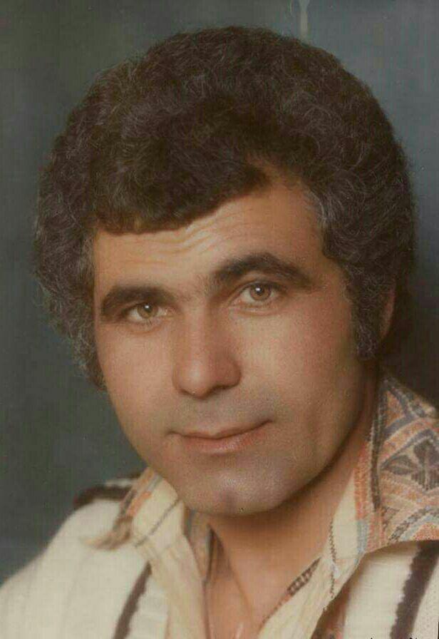 آهنگ شوق بهار از حسین پیکران