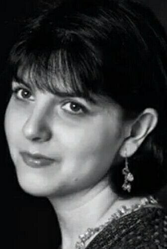 آهنگ بهار من از سپیده رئیس سادات