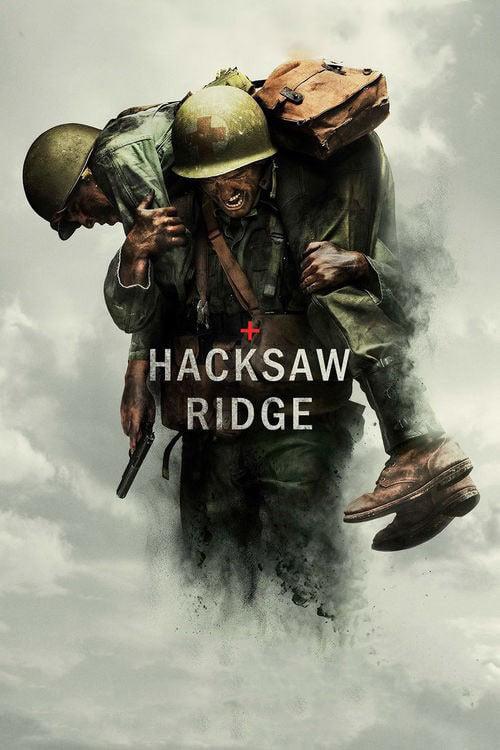 دانلود فیلم دوبله فارسی سه تیغ اره ای Hacksaw Ridge 2016