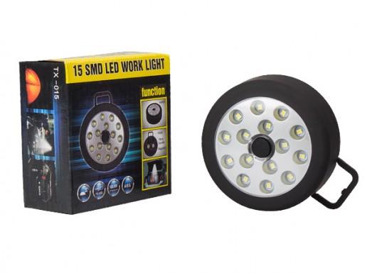 خرید چراغ ال ای دی کمپینگ LED WORK LIGHT