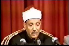 آیات قرآنی در احیای طبیعت با نوای استاد عبدالباسط + دریافت