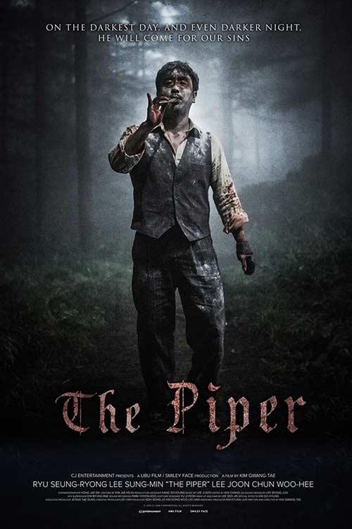 دانلود فیلمThe Piper 2015