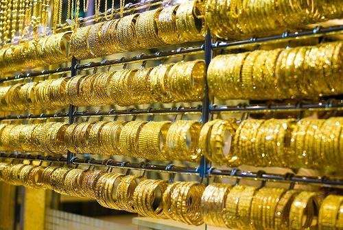 راهنمای جامع خرید و فروش طلا و جواهرات + مراکز معتبر