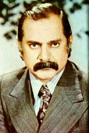 آهنگ همیشه بهار از ناصر مسعودی