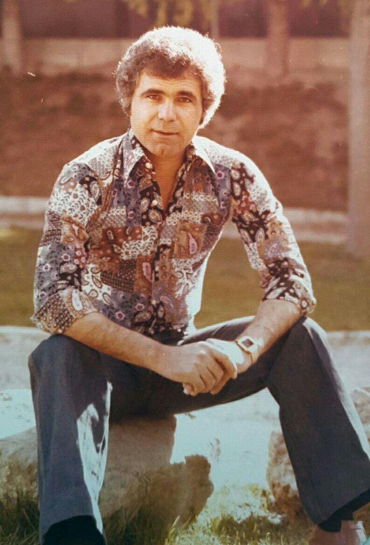 آهنگ بهار اومده از حسین پیکران