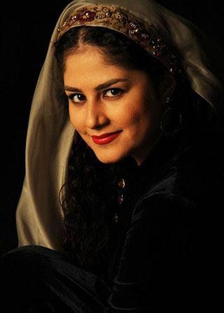 آهنگ گل اومد از سحر محمدی