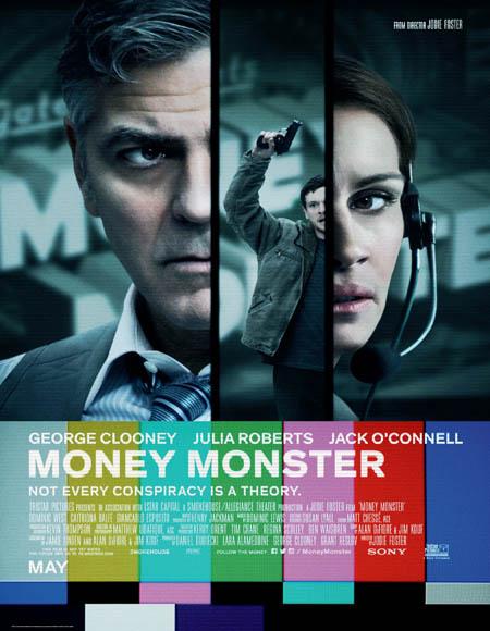دانلود دوبله فارسی فیلم غول پول Money Monster 2016