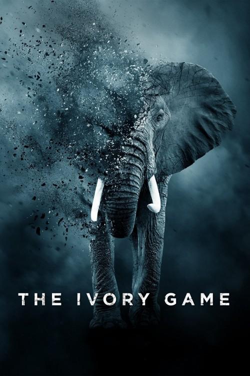 دانلود رایگان دوبله فارسی مستند بازی عاج و تخت The Ivory Game 2016