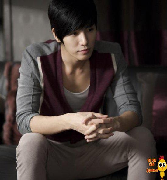 بیوگرافی نومین وو بازیگر سریال کیمیاگر در نقش یومیونگ جون
