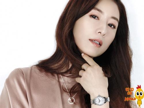 بیوگرافی کیم هی آئه Kim Hee Ae در نقش یون این هی کیمیاگر