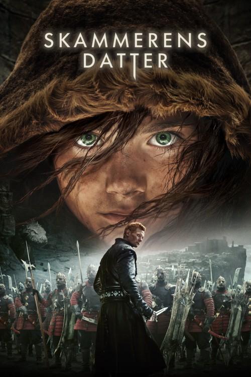 دانلود رایگان دوبله فارسی فیلم دینا در ماجراجوبی دونارک The Shamers Daughter 2015