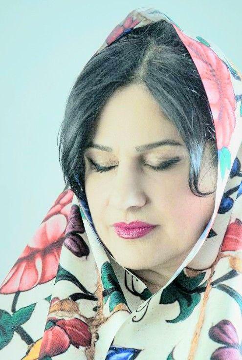 آهنگ بهار از ازاده حجت