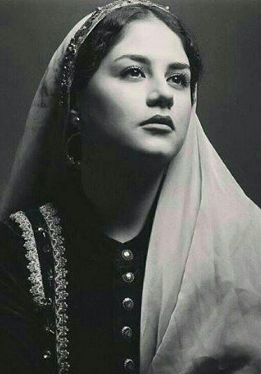 آهنگ عشق در تو از سحر محمدی
