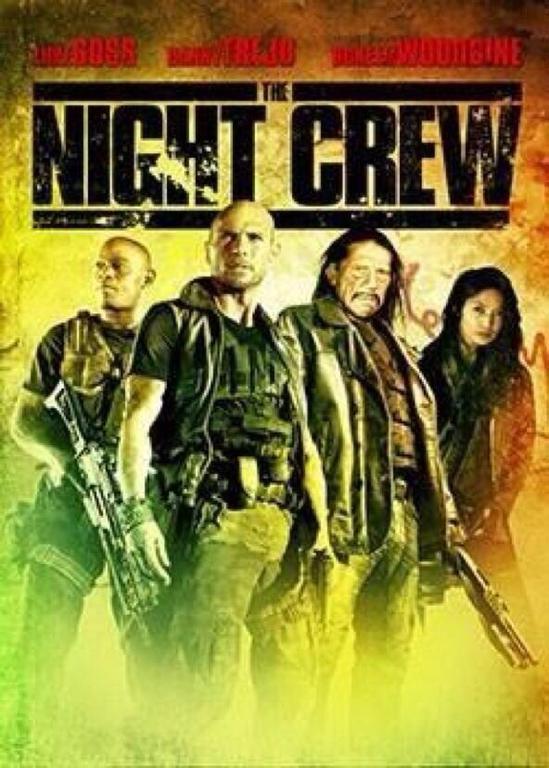 دانلود رايگان فيلم The Night Crew 2015 + دانلود فیلم The Night Crew 2015 + دانلود فیلم The Night Crew 2015 با زیرنویس فارسی + دانلود فیلم The Night Crew 2015 با لینک مستقیم + فیلم تو مووی