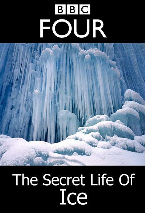 دانلود دوبله فارسی مستند زندگی اسرار آمیز یخ The Secret Life of Ice 2011